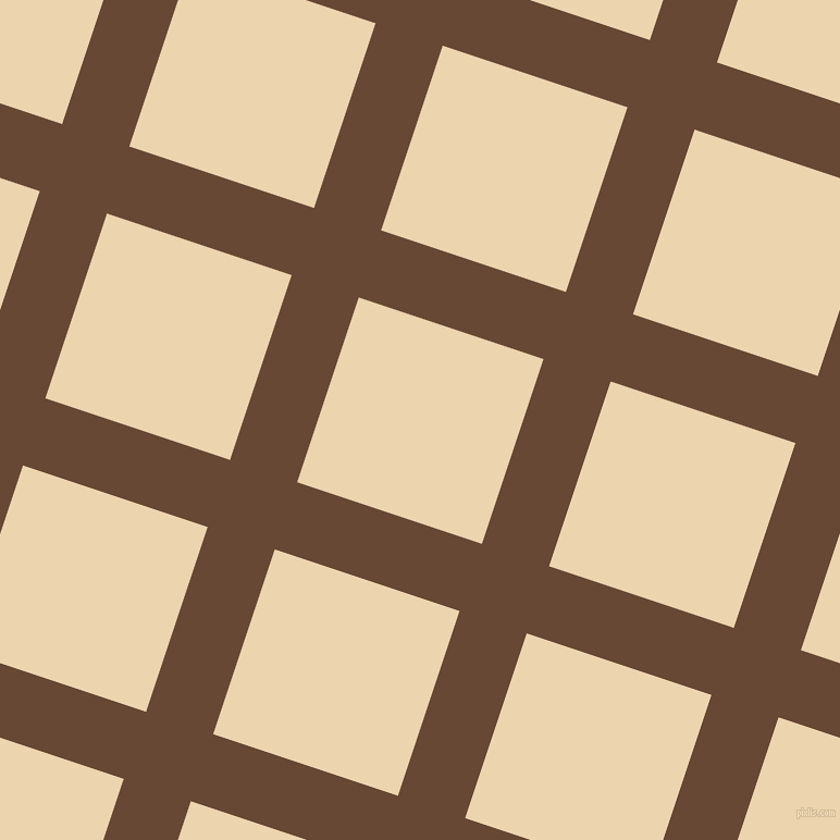 72/162 degree angle diagonal checkered chequered lines, 65 pixel lines width, 179 pixel square size, Jambalaya and Givry plaid checkered seamless tileable