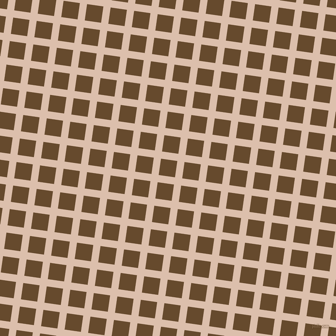 82/172 degree angle diagonal checkered chequered lines, 15 pixel lines width, 34 pixel square size, Just Right and Dallas plaid checkered seamless tileable