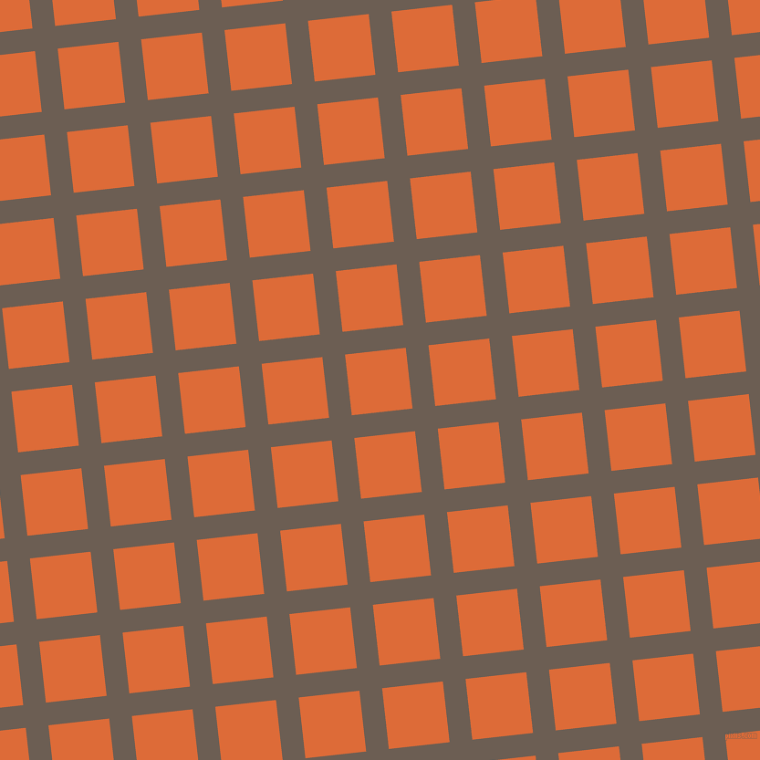 6/96 degree angle diagonal checkered chequered lines, 25 pixel line width, 67 pixel square size, Kabul and Sorbus plaid checkered seamless tileable