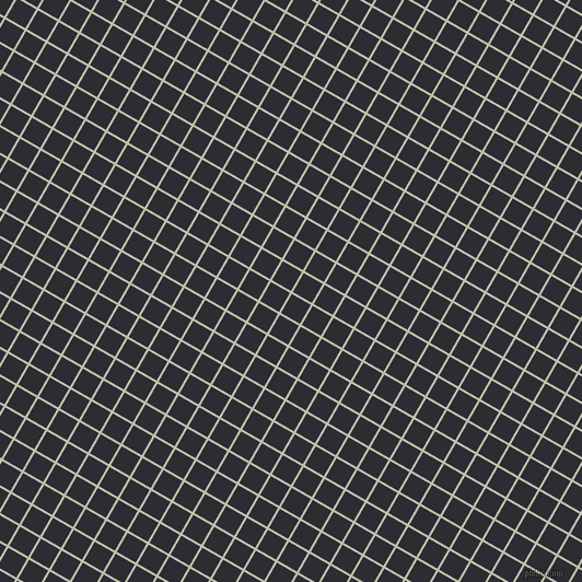 60/150 degree angle diagonal checkered chequered lines, 2 pixel line width, 20 pixel square sizeKidnapper and Bastille plaid checkered seamless tileable