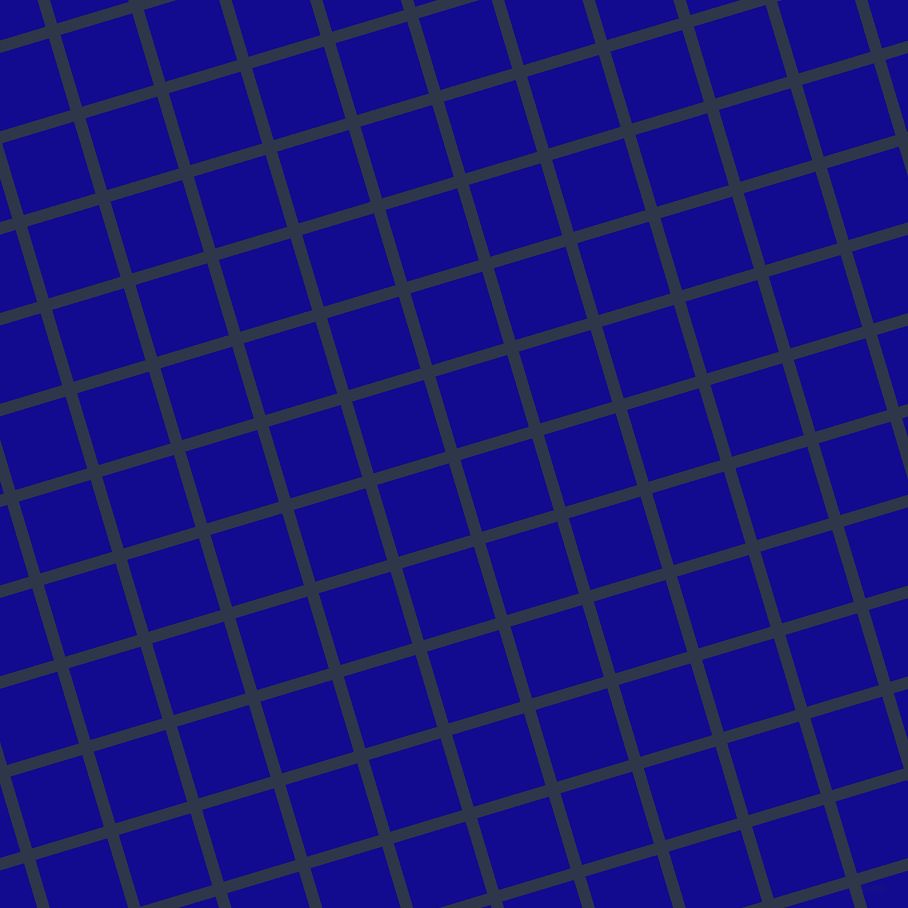 17/107 degree angle diagonal checkered chequered lines, 12 pixel line width, 75 pixel square sizeLicorice and Ultramarine plaid checkered seamless tileable
