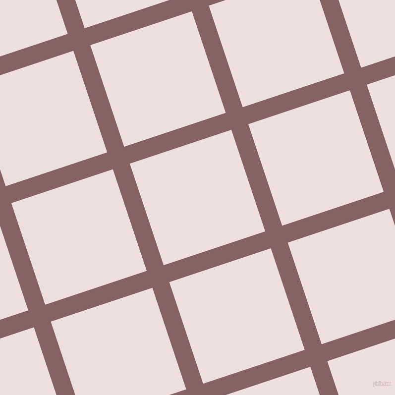 18/108 degree angle diagonal checkered chequered lines, 36 pixel line width, 216 pixel square size, Light Wood and Soft Peach plaid checkered seamless tileable