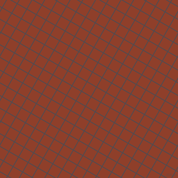 60/150 degree angle diagonal checkered chequered lines, 3 pixel lines width, 35 pixel square size, Liver and Fire plaid checkered seamless tileable