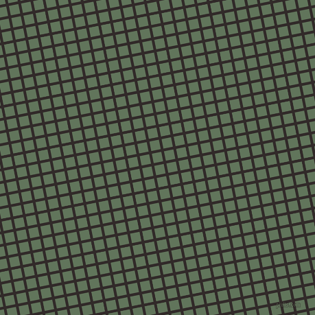 11/101 degree angle diagonal checkered chequered lines, 4 pixel line width, 14 pixel square sizeLivid Brown and Finlandia plaid checkered seamless tileable