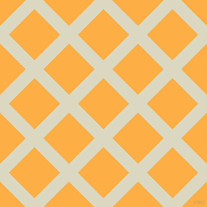 45/135 degree angle diagonal checkered chequered lines, 41 pixel line width, 119 pixel square size, Loafer and My Sin plaid checkered seamless tileable
