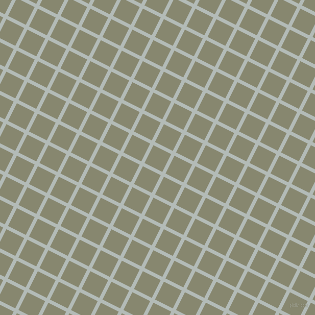 63/153 degree angle diagonal checkered chequered lines, 7 pixel line width, 39 pixel square size, Loblolly and Schist plaid checkered seamless tileable