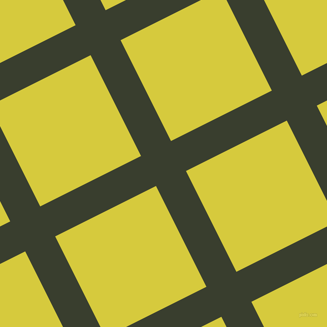 27/117 degree angle diagonal checkered chequered lines, 66 pixel lines width, 222 pixel square size, Log Cabin and Wattle plaid checkered seamless tileable