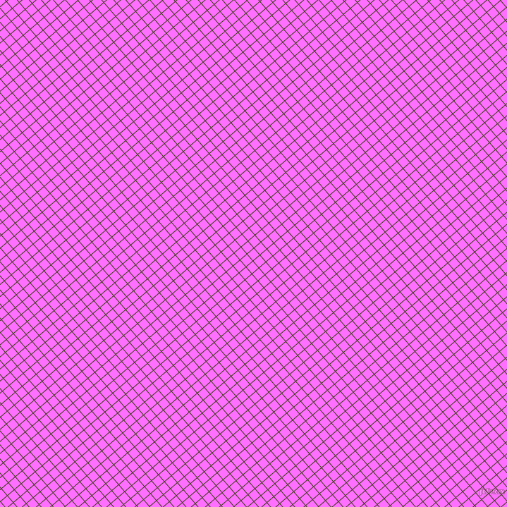 41/131 degree angle diagonal checkered chequered lines, 1 pixel lines width, 12 pixel square size, Madras and Ultra Pink plaid checkered seamless tileable