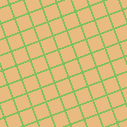 21/111 degree angle diagonal checkered chequered lines, 7 pixel line width, 55 pixel square size, Mantis and Corvette plaid checkered seamless tileable