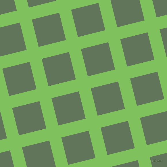 14/104 degree angle diagonal checkered chequered lines, 43 pixel line width, 98 pixel square size, Mantis and Finlandia plaid checkered seamless tileable