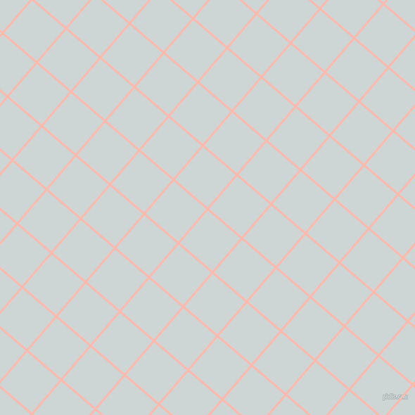 49/139 degree angle diagonal checkered chequered lines, 3 pixel line width, 61 pixel square size, Melon and Zumthor plaid checkered seamless tileable