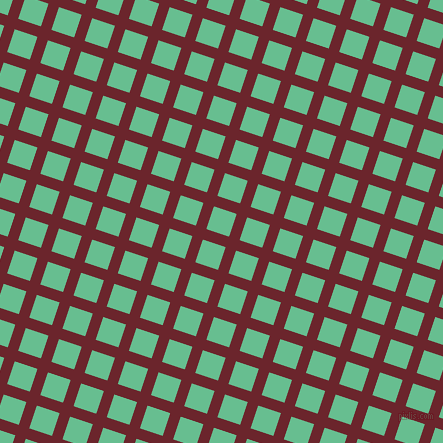 72/162 degree angle diagonal checkered chequered lines, 11 pixel line width, 24 pixel square size, Monarch and Silver Tree plaid checkered seamless tileable