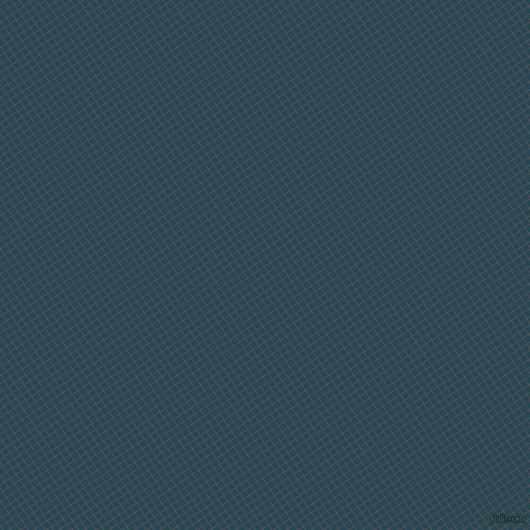 34/124 degree angle diagonal checkered chequered lines, 1 pixel lines width, 6 pixel square size, Mortar and Teal Blue plaid checkered seamless tileable