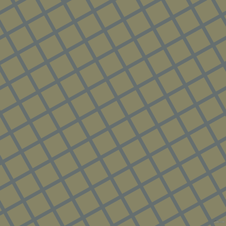 29/119 degree angle diagonal checkered chequered lines, 12 pixel lines width, 61 pixel square size, Nevada and Bandicoot plaid checkered seamless tileable