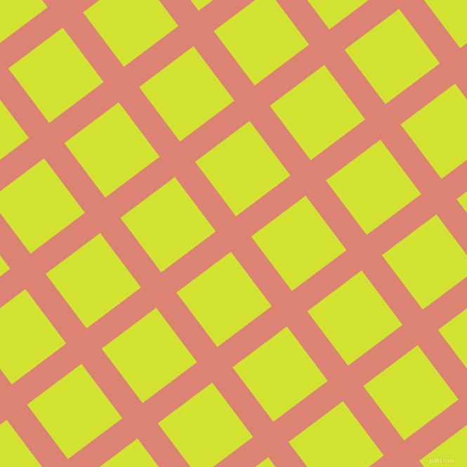 37/127 degree angle diagonal checkered chequered lines, 36 pixel lines width, 97 pixel square size, New York Pink and Pear plaid checkered seamless tileable