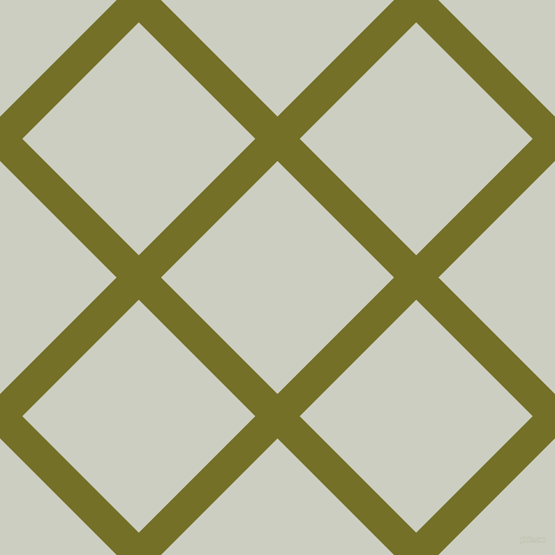 45/135 degree angle diagonal checkered chequered lines, 45 pixel line width, 236 pixel square size, Olivetone and Harp plaid checkered seamless tileable