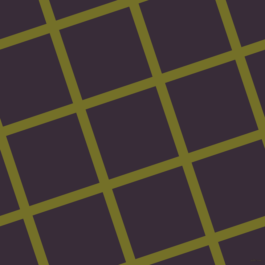 18/108 degree angle diagonal checkered chequered lines, 32 pixel lines width, 240 pixel square size, Olivetone and Valentino plaid checkered seamless tileable