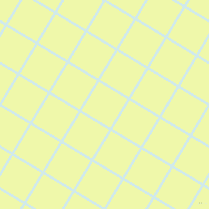 59/149 degree angle diagonal checkered chequered lines, 10 pixel lines width, 130 pixel square size, Oyster Bay and Australian Mint plaid checkered seamless tileable