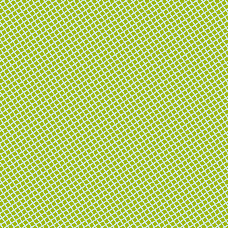 34/124 degree angle diagonal checkered chequered lines, 4 pixel line width, 12 pixel square size, Oyster Bay and Citrus plaid checkered seamless tileable