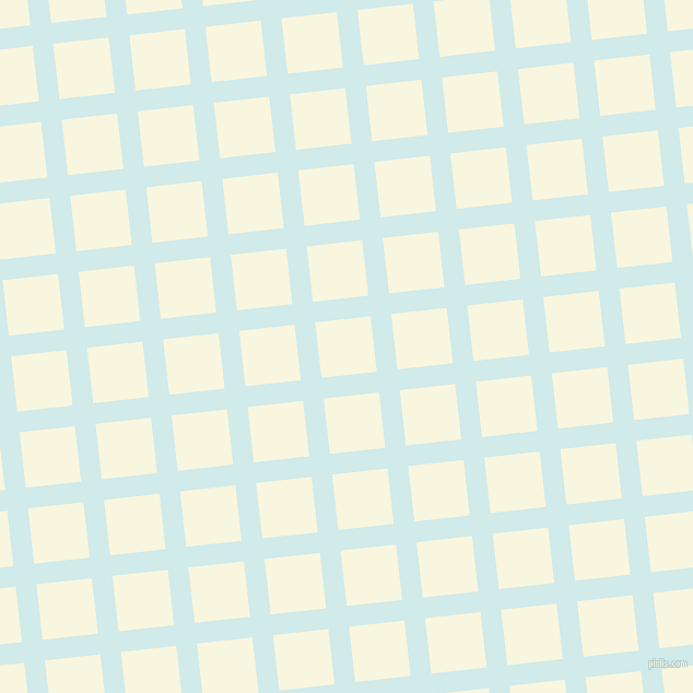 6/96 degree angle diagonal checkered chequered lines, 19 pixel lines width, 51 pixel square size, Oyster Bay and Promenade plaid checkered seamless tileable