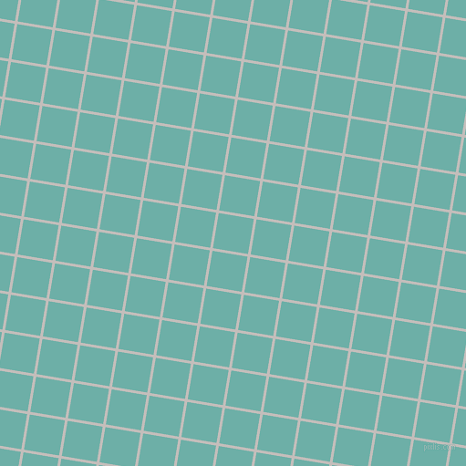 81/171 degree angle diagonal checkered chequered lines, 3 pixel lines width, 39 pixel square sizePale Slate and Tradewind plaid checkered seamless tileable