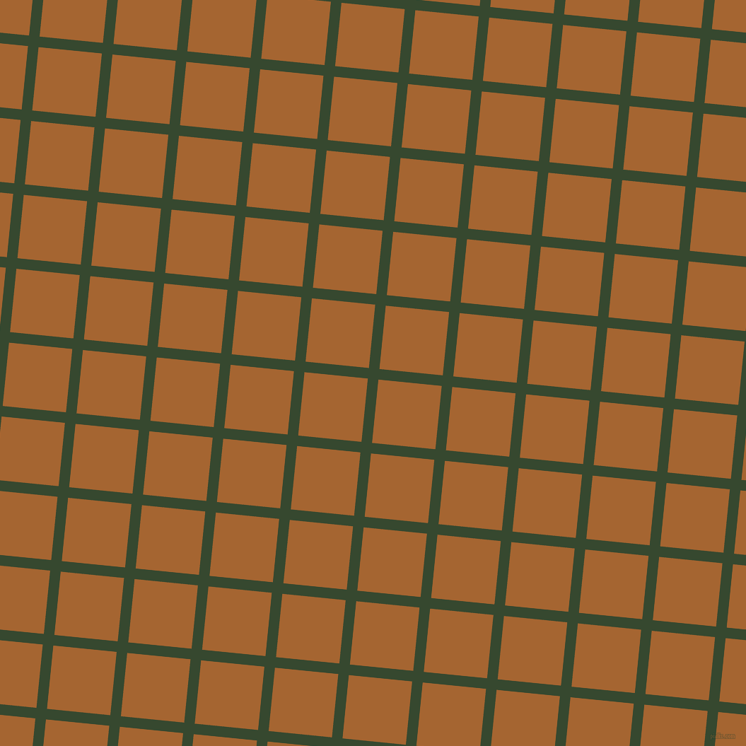 84/174 degree angle diagonal checkered chequered lines, 15 pixel line width, 90 pixel square size, Palm Leaf and Mai Tai plaid checkered seamless tileable