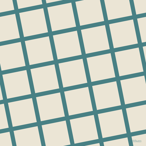 11/101 degree angle diagonal checkered chequered lines, 16 pixel line width, 95 pixel square size, Paradiso and Cararra plaid checkered seamless tileable