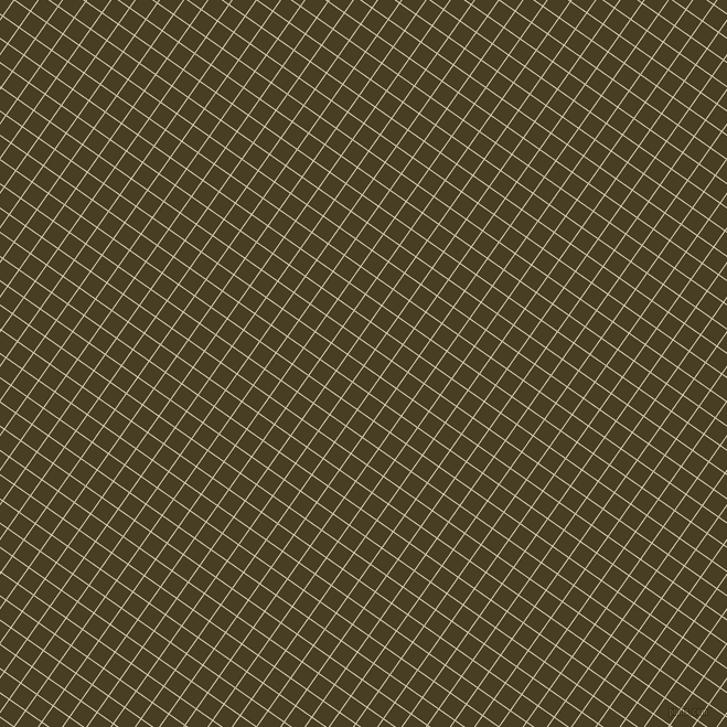 55/145 degree angle diagonal checkered chequered lines, 1 pixel line width, 17 pixel square size, Parchment and Madras plaid checkered seamless tileable