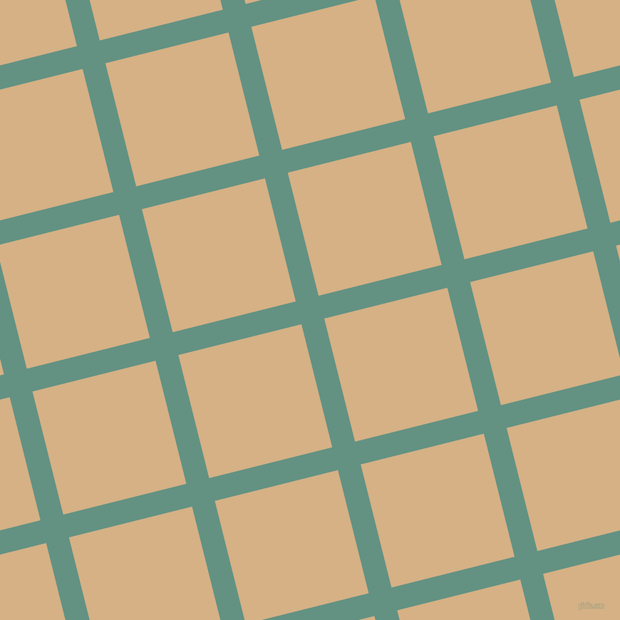 14/104 degree angle diagonal checkered chequered lines, 33 pixel line width, 178 pixel square size, Patina and Calico plaid checkered seamless tileable
