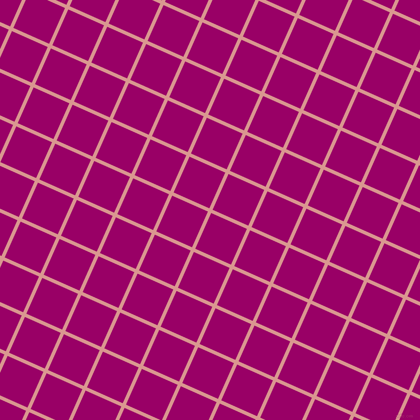 66/156 degree angle diagonal checkered chequered lines, 7 pixel lines width, 78 pixel square size, Petite Orchid and Eggplant plaid checkered seamless tileable