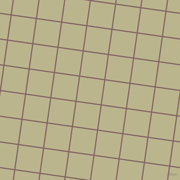 82/172 degree angle diagonal checkered chequered lines, 4 pixel line width, 81 pixel square size, Pharlap and Coriander plaid checkered seamless tileable