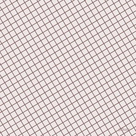 31/121 degree angle diagonal checkered chequered lines, 2 pixel lines width, 17 pixel square size, Pharlap and Whisper plaid checkered seamless tileable