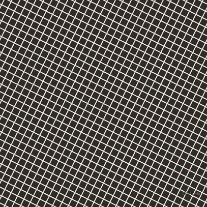 63/153 degree angle diagonal checkered chequered lines, 2 pixel lines width, 12 pixel square size, Pig Pink and Pine Tree plaid checkered seamless tileable