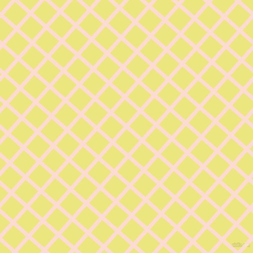 48/138 degree angle diagonal checkered chequered lines, 8 pixel line width, 34 pixel square size, Pippin and Texas plaid checkered seamless tileable
