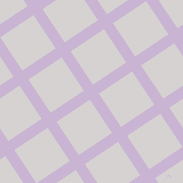 34/124 degree angle diagonal checkered chequered lines, 35 pixel lines width, 129 pixel square size, Prelude and Mercury plaid checkered seamless tileable
