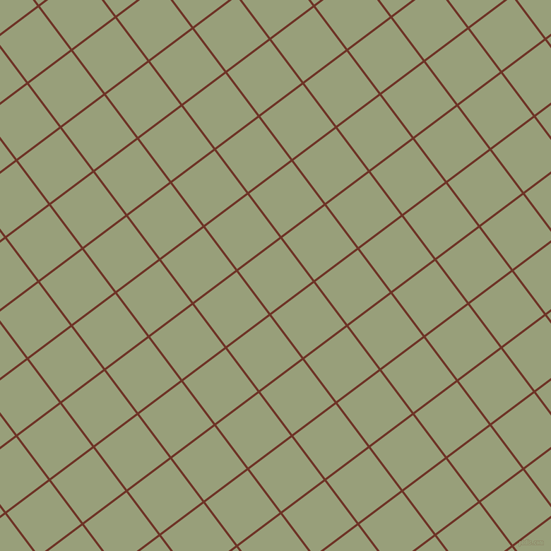 37/127 degree angle diagonal checkered chequered lines, 3 pixel line width, 75 pixel square size, Pueblo and Sage plaid checkered seamless tileable