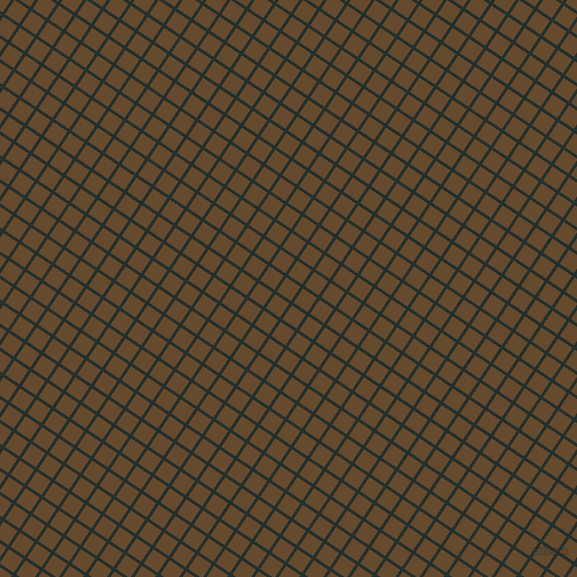 56/146 degree angle diagonal checkered chequered lines, 3 pixel line width, 17 pixel square size, Racing Green and Dallas plaid checkered seamless tileable