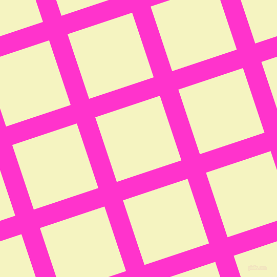 18/108 degree angle diagonal checkered chequered lines, 38 pixel line width, 133 pixel square size, Razzle Dazzle Rose and Cumulus plaid checkered seamless tileable