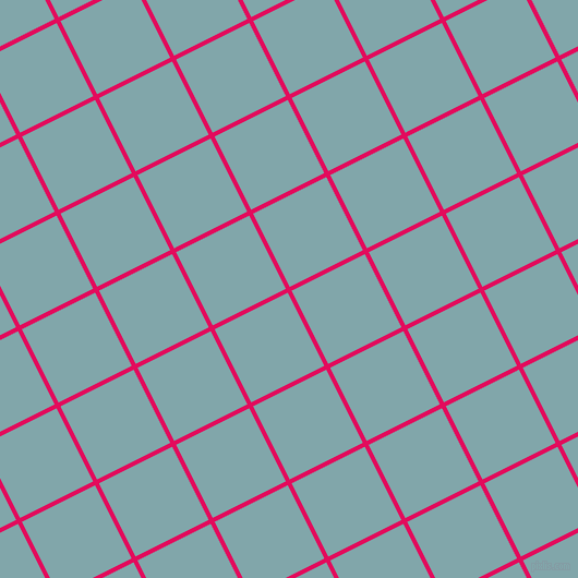 27/117 degree angle diagonal checkered chequered lines, 4 pixel lines width, 75 pixel square size, Razzmatazz and Ziggurat plaid checkered seamless tileable
