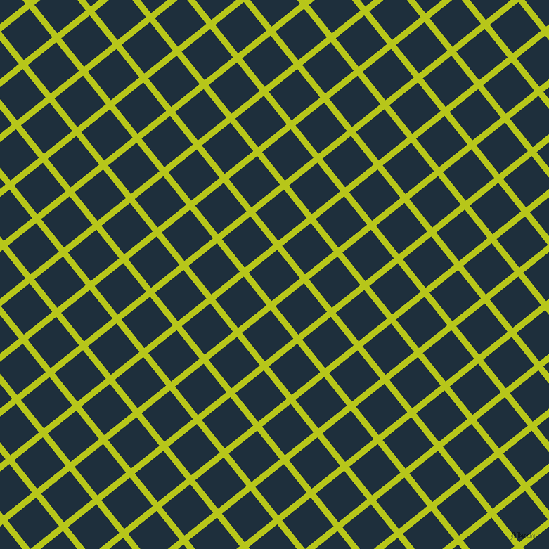 39/129 degree angle diagonal checkered chequered lines, 9 pixel line width, 52 pixel square size, Rio Grande and Tangaroa plaid checkered seamless tileable