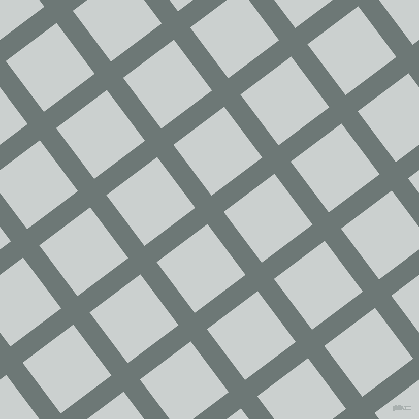 37/127 degree angle diagonal checkered chequered lines, 40 pixel line width, 125 pixel square size, Rolling Stone and Geyser plaid checkered seamless tileable