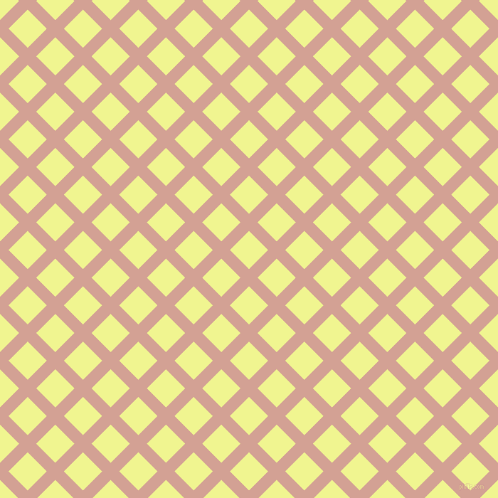 45/135 degree angle diagonal checkered chequered lines, 17 pixel lines width, 38 pixel square size, Rose and Tidal plaid checkered seamless tileable