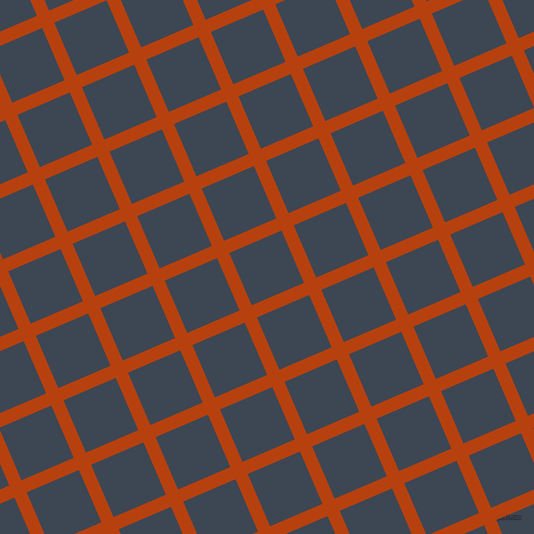 23/113 degree angle diagonal checkered chequered lines, 19 pixel line width, 82 pixel square size, Rust and Rhino plaid checkered seamless tileable