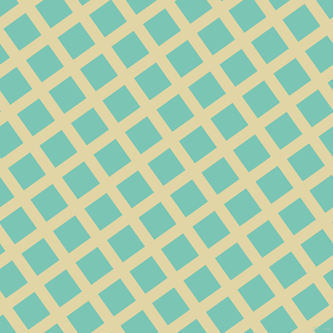 36/126 degree angle diagonal checkered chequered lines, 23 pixel lines width, 55 pixel square size, Sapling and Monte Carlo plaid checkered seamless tileable