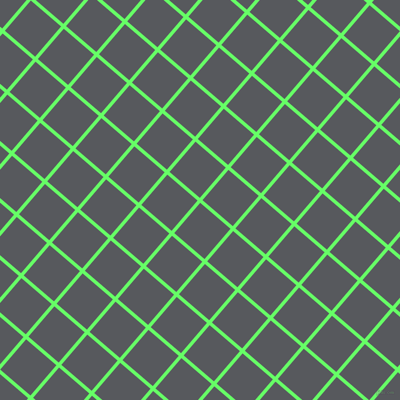 49/139 degree angle diagonal checkered chequered lines, 7 pixel line width, 79 pixel square size, Screamin