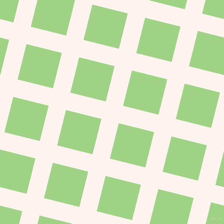 76/166 degree angle diagonal checkered chequered lines, 60 pixel lines width, 122 pixel square sizeSeashell and Gossip plaid checkered seamless tileable
