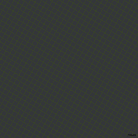 59/149 degree angle diagonal checkered chequered lines, 3 pixel line width, 17 pixel square size, Seaweed and Shark plaid checkered seamless tileable
