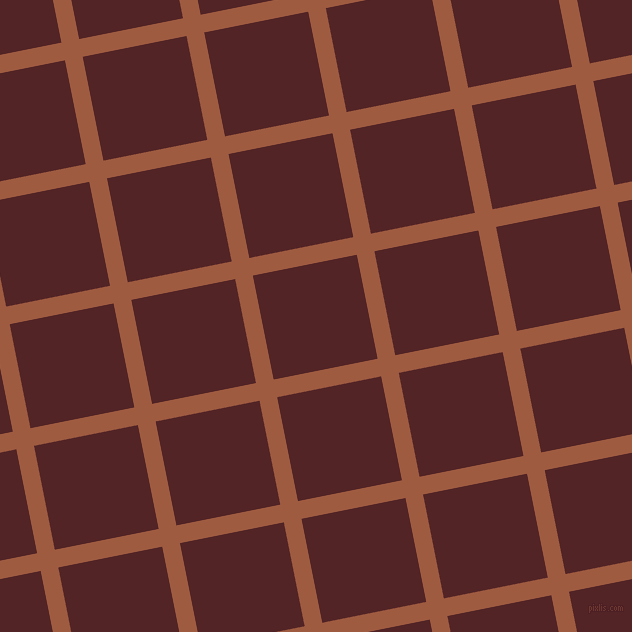 11/101 degree angle diagonal checkered chequered lines, 18 pixel line width, 106 pixel square sizeSepia and Lonestar plaid checkered seamless tileable