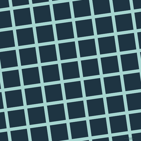 8/98 degree angle diagonal checkered chequered lines, 11 pixel lines width, 56 pixel square size, Sinbad and Blue Whale plaid checkered seamless tileable