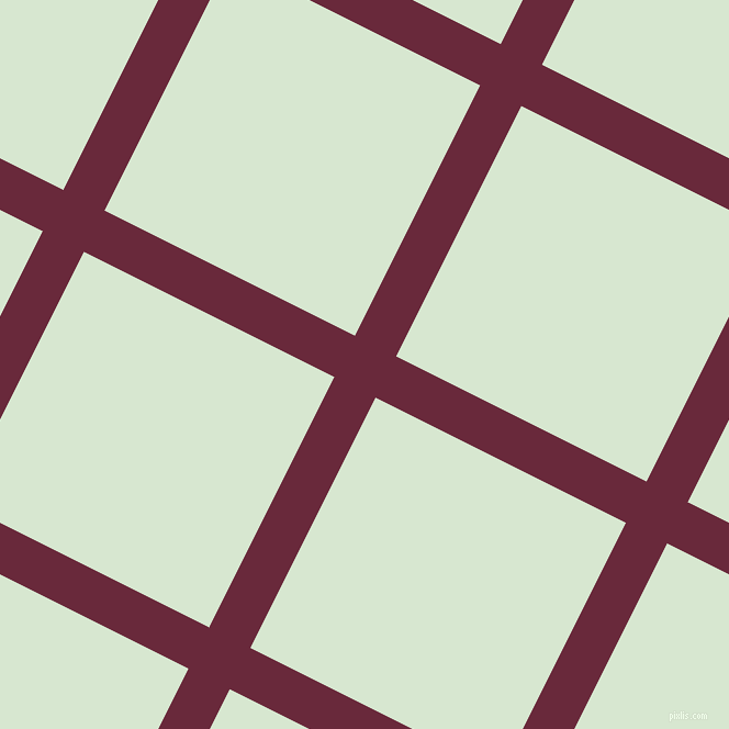 63/153 degree angle diagonal checkered chequered lines, 42 pixel line width, 255 pixel square size, Siren and Peppermint plaid checkered seamless tileable